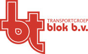 logo blok transport